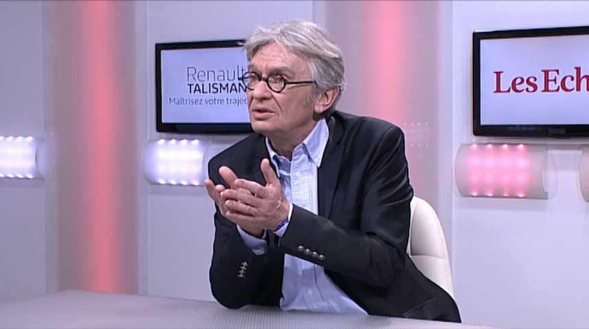 """Illustration pour la vidéo Jean-Claude Mailly (FO): """"La mobilisation commence plus fort que pour le CPE"""""""
