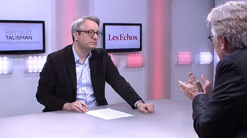 """Illustration pour la vidéo Jean-Claude Mailly (FO): """"Simplifier le code du travail? Nous sommes d'accord"""""""