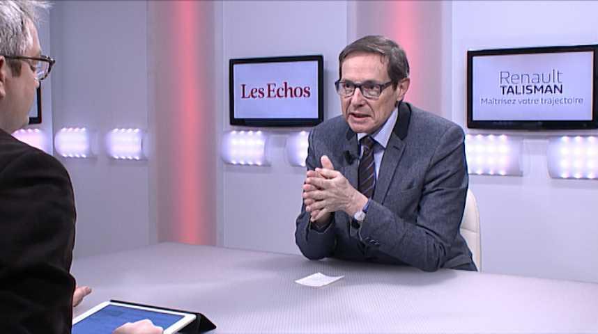 """Illustration pour la vidéo Christian Saint-Etienne: """"Je défends la fin de la concurrence fiscale et sociale à l'intérieur de la zone euro"""""""