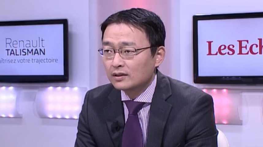 """Illustration pour la vidéo S. Kai (Huawei) : """"Notre ambition est de devenir le premier constructeur mondial de smartphones"""""""
