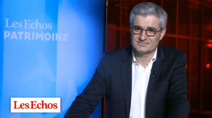 Illustration pour la vidéo Que faire face à la hausse des frais de notaire à Paris ?
