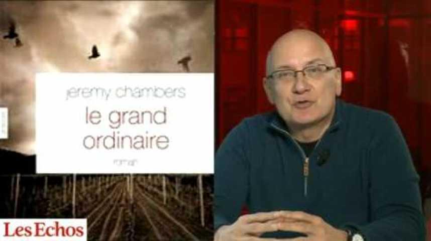 """Illustration pour la vidéo """"Le grand ordinaire"""", une révélation australienne"""