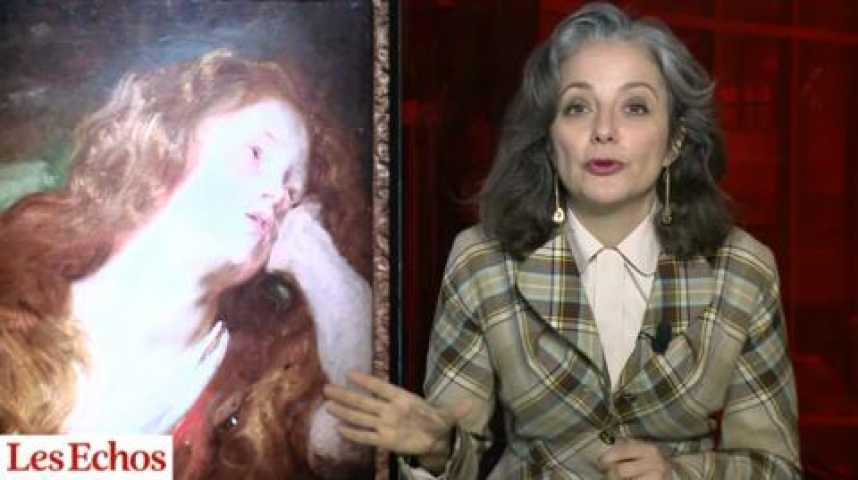 """Illustration pour la vidéo Judith Benhamou-Huet : """"Van Dyck jeune et déjà grandiose"""""""