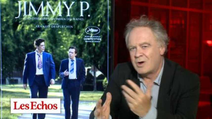 Illustration pour la vidéo Jimmy P. et Le Majordome, deux films qui nous parlent d'Amérique