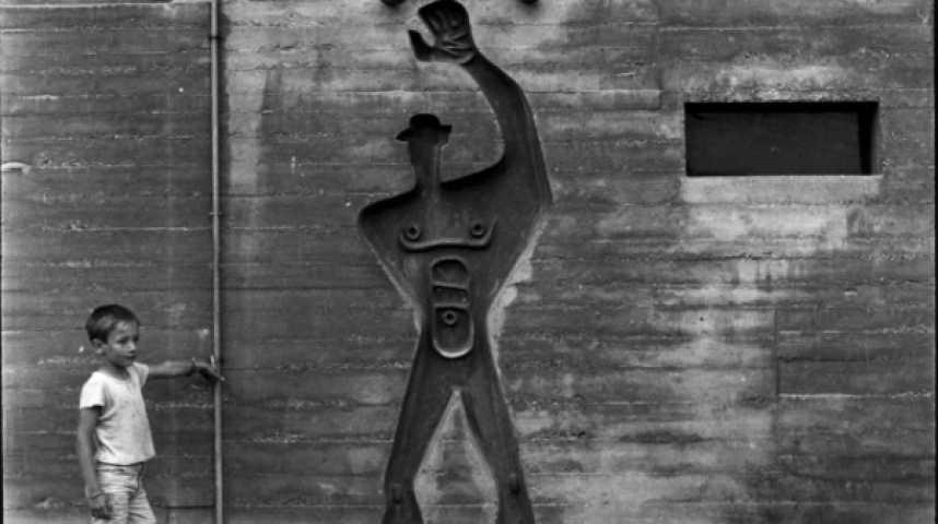 Illustration pour la vidéo Le Corbusier, architecte mais aussi peintre