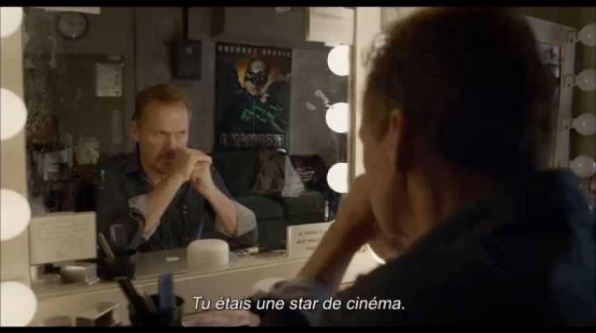 """Illustration pour la vidéo A voir au cinéma cette semaine : """"Birdman"""" et """"Le Dernier Loup"""""""
