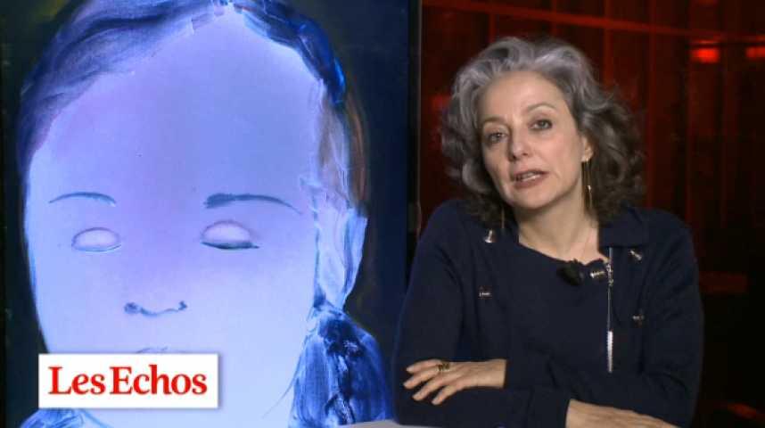 Illustration pour la vidéo Une grande femme peintre à découvrir à la Tate modern de Londres