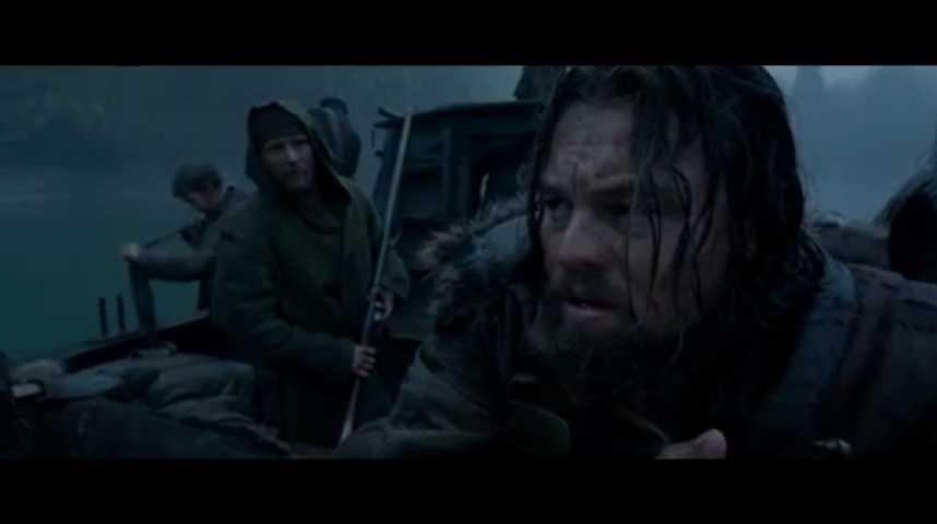 """Illustration pour la vidéo """"The Revenant"""" : pourquoi il faudra voir le film 12 fois nommé aux Oscars"""