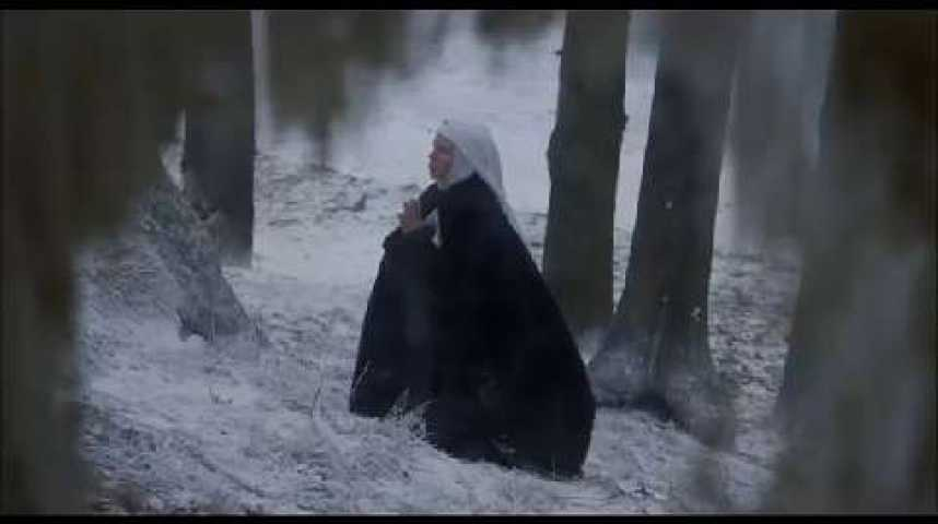 """Illustration pour la vidéo Magnifique """"Les Innocentes"""", au cinéma cette semaine"""