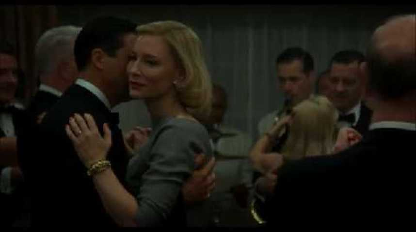 """Illustration pour la vidéo """"Carol"""" : Cate Blanchett et Rooney Mara illuminent le cinéma cette semaine"""