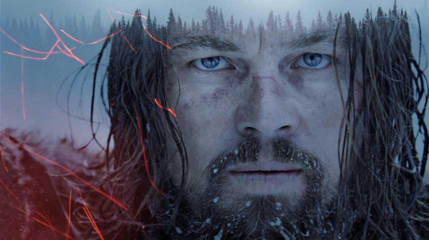 """Illustration pour la vidéo Cinéma : dans """"The Revenant"""", le mythe DiCaprio à l'épreuve du style Inarritu"""
