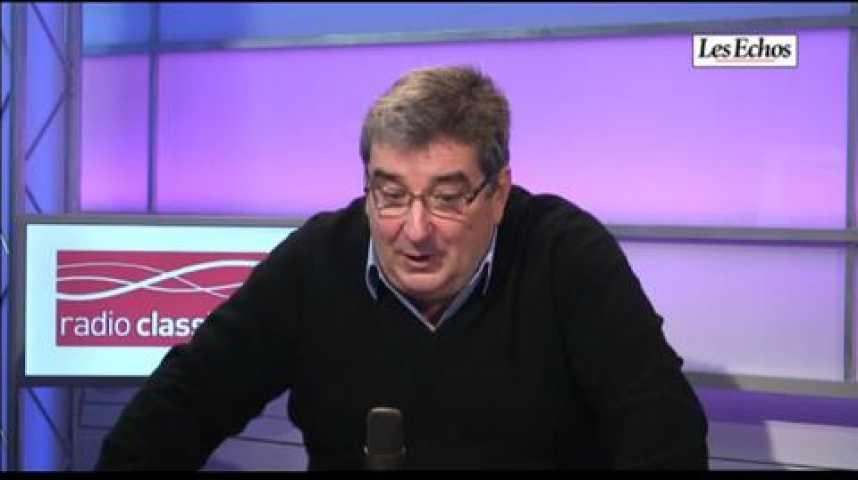 Illustration pour la vidéo Jean-François Vilotte (Arjel)