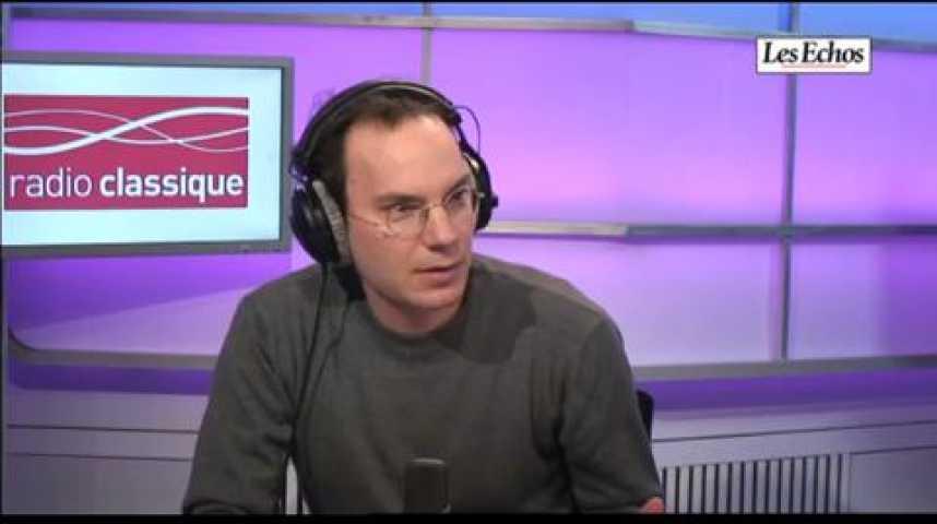 Illustration pour la vidéo Claude Bébéar (Institut Montaigne)