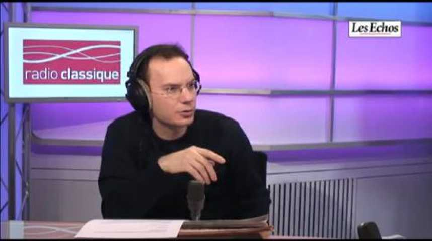 Illustration pour la vidéo Jean-Luc Greau (économiste)