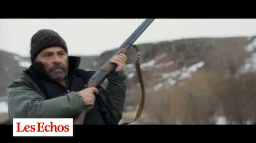 """Illustration pour la vidéo Il était une fois en Cappadoce : la critique de """"Winter Sleep"""" au cinéma cette semaine"""