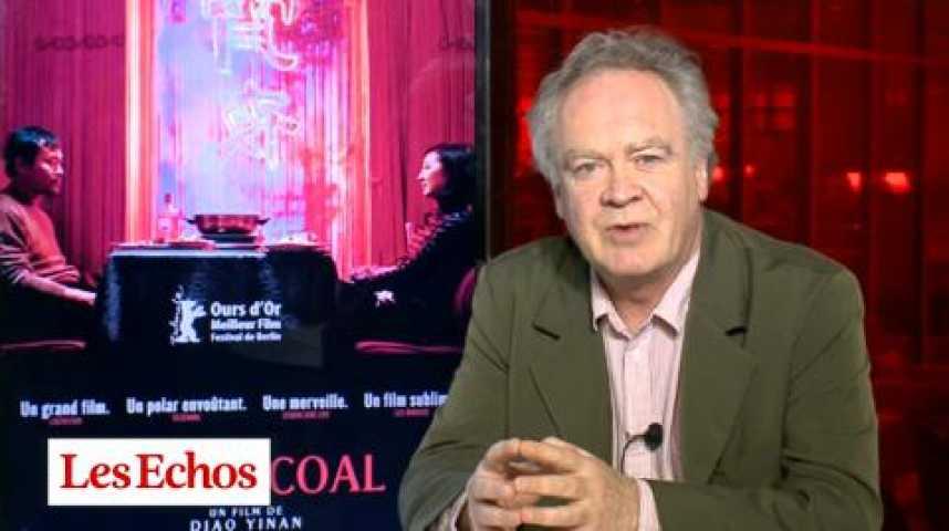 """Illustration pour la vidéo """"Black Coal"""" efficace et """"Ritournelle"""" qui ne prend pas"""