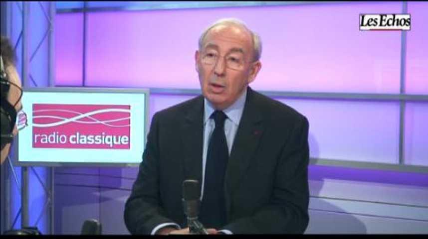 Illustration pour la vidéo L'invité business : Jean-François Pilliard (UIMM)
