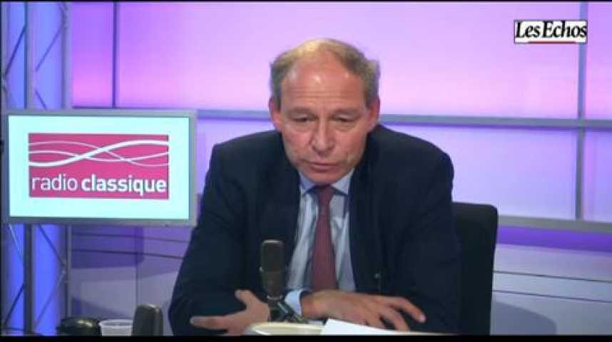 Illustration pour la vidéo L'invité business : Frédéric Banzet (Citroën)