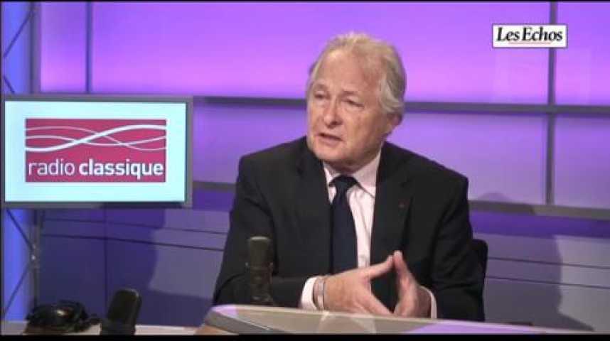 Illustration pour la vidéo Jean-François Roubaud (1ère partie)