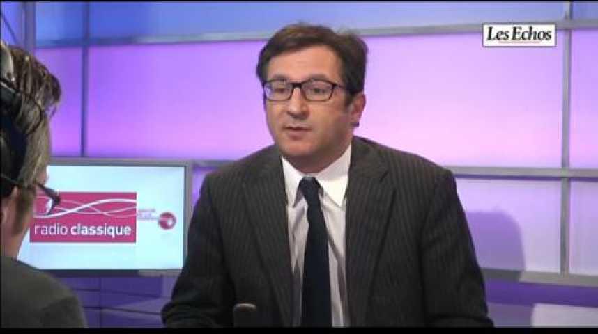 Illustration pour la vidéo Philippe Tibi (Association française des marchés financiers)