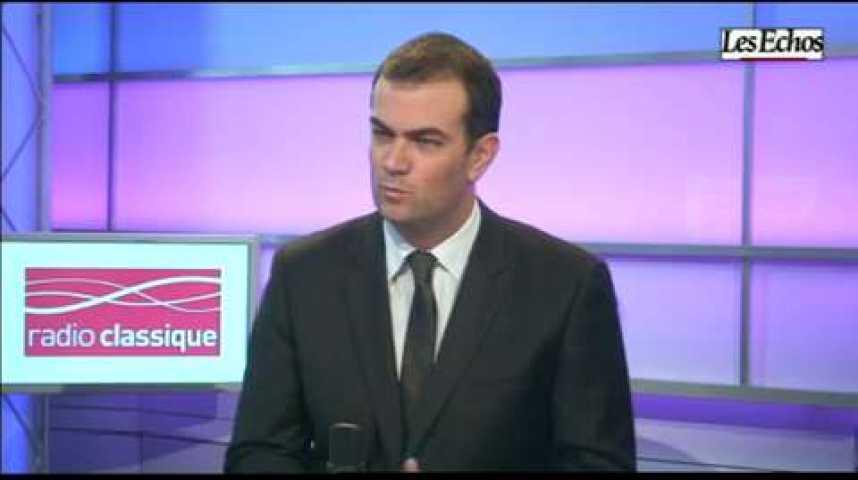 Illustration pour la vidéo L'invité business : Maxime Picat, directeur de la marque Peugeot