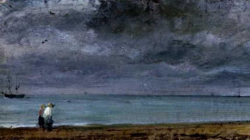 Illustration pour la vidéo Constable : le plaisir absolu de la peinture de paysage