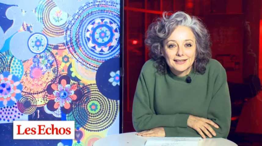 Illustration pour la vidéo Les jardins de rêve de la star de l'art contemporain brésilien