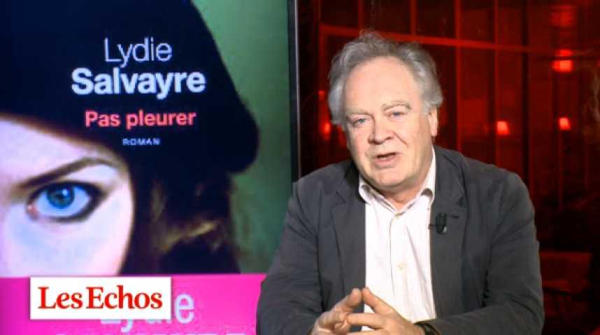 Illustration pour la vidéo Prix Goncourt et Renaudot : deux bons choix à glisser sous le sapin