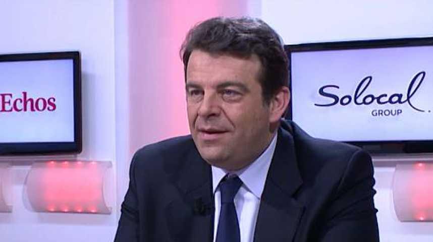 """Illustration pour la vidéo Thierry Solère : """"L'UMP ne peut pas se permettre de revivre Chirac contre Balladur"""""""