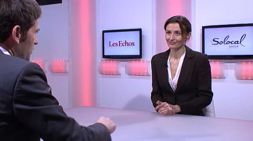 """Illustration pour la vidéo Natacha Valla : """"La BCE devrait acheter autre chose que des obligations d'Etat"""""""