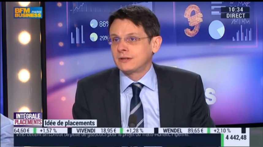 Illustration pour la vidéo Bourse : La dernière cartouche de la BCE