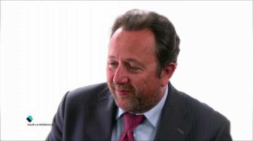 """Illustration pour la vidéo Laurent Benoudiz : """"Les trois piliers du patrimoine"""""""