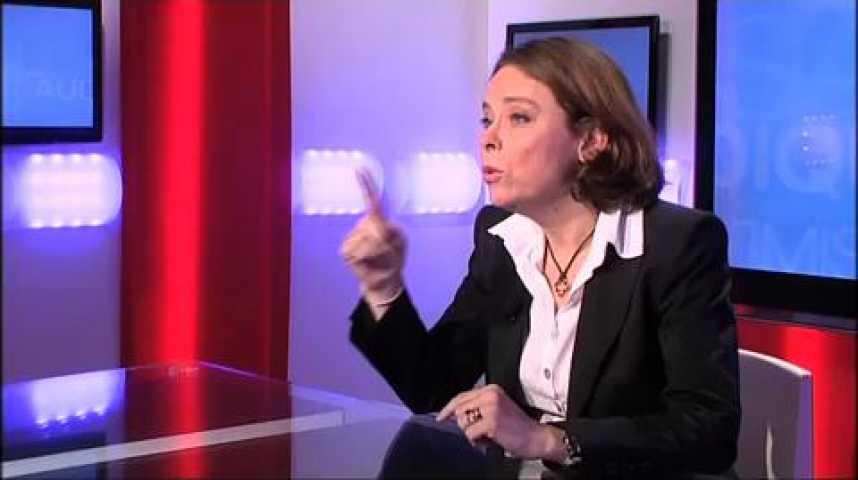 """Illustration pour la vidéo Betty Toulemont : """"La nouvelle contribution sur les dividendes"""""""