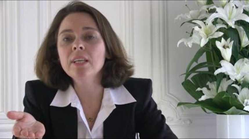 """Illustration pour la vidéo Betty Toulemont : """"Les changements en matière d'imposition des sociétés"""""""
