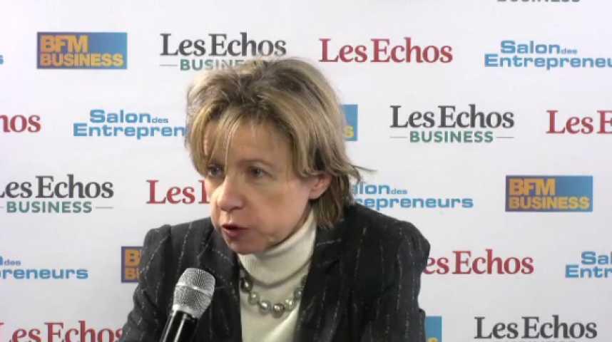 Illustration pour la vidéo Jeanne-Marie Prost, médiatrice du crédit