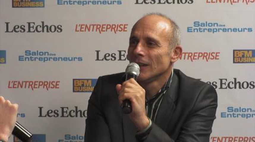 Illustration pour la vidéo Thierry MERQUIOL