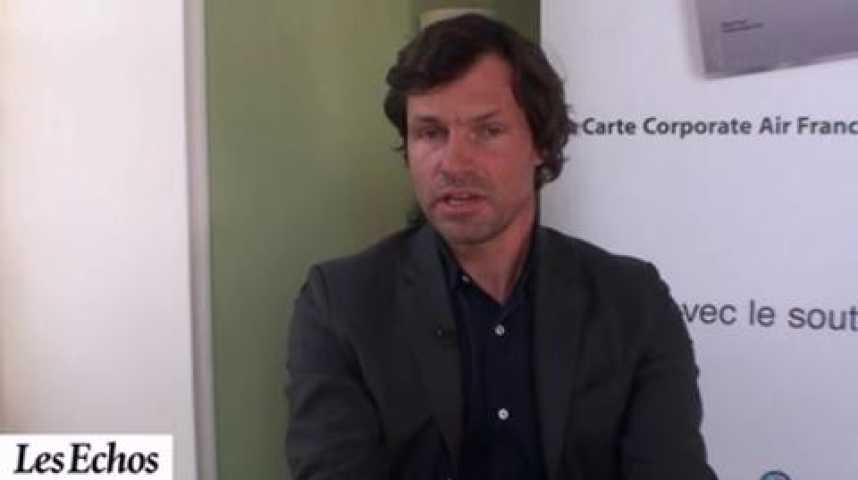 Illustration pour la vidéo Parcours d'entrepreneur : Olivier Moreau (Orium)