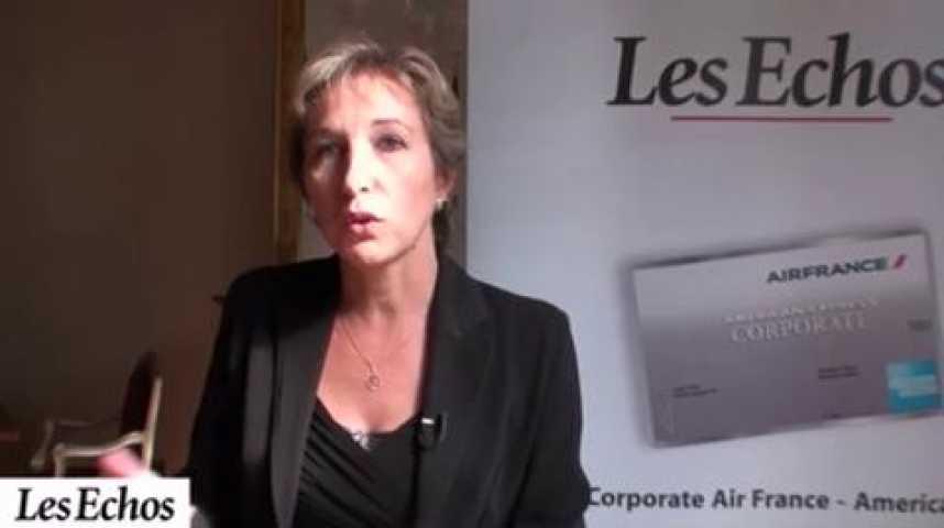 Illustration pour la vidéo Parcours d'entrepreneur : Valérie Berrux (A.Raymond)