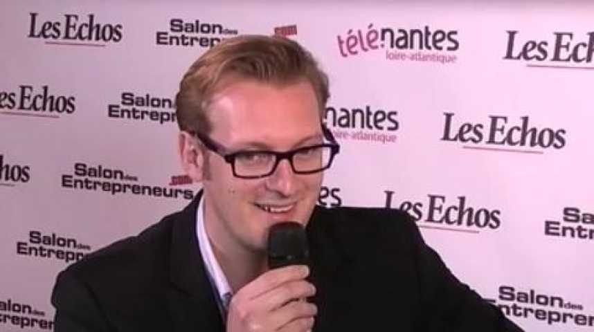 Illustration pour la vidéo Jean-Baptiste Pondevy - Bimedia