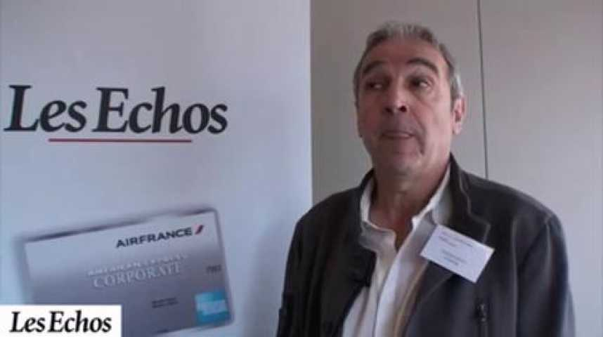 Illustration pour la vidéo Parcours d'entrepreneur : Christian Jossinet (EGSA btp)