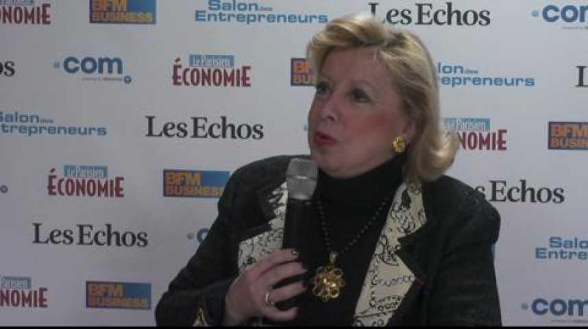 """Illustration pour la vidéo Agnès Bricard : """"Mixité, parité pour innover !"""""""