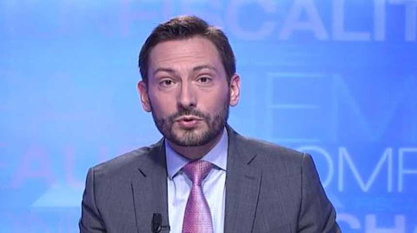 """Illustration pour la vidéo Arnaud Moraine : """"Le remboursement de crédit de TVA"""""""