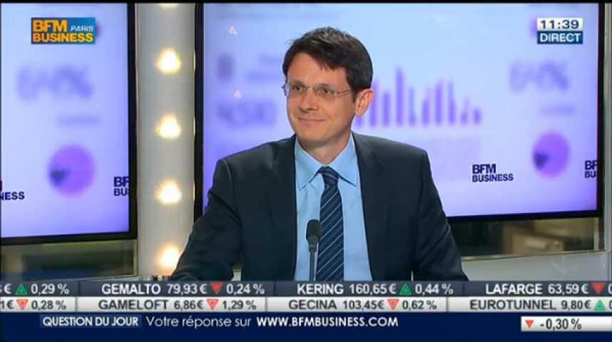 Illustration pour la vidéo Les scénarios pour la BCE.