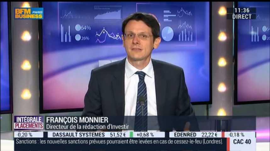 Illustration pour la vidéo Comment profiter de la baisse de l'Euro.