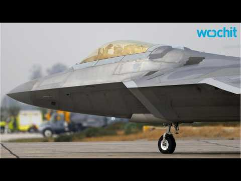 Air Force Deploys Modern Fighters With NATO In Europe