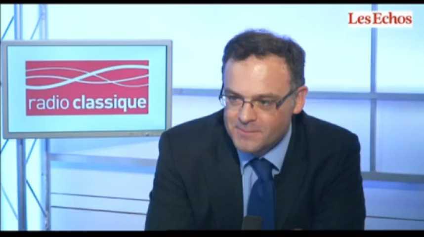 Illustration pour la vidéo Xavier Duchemin, Directeur de Peugeot France