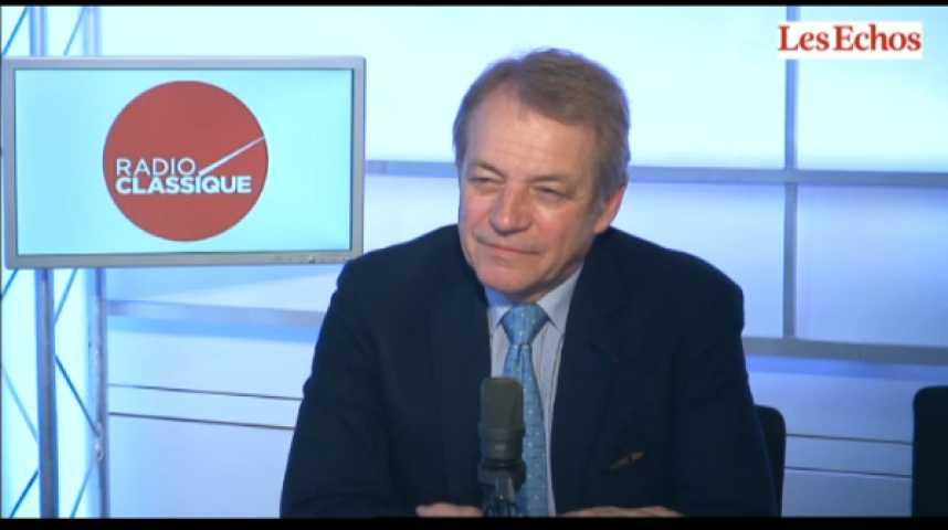 Illustration pour la vidéo Dominique Lefebvre, Député PS du Val d'Oise