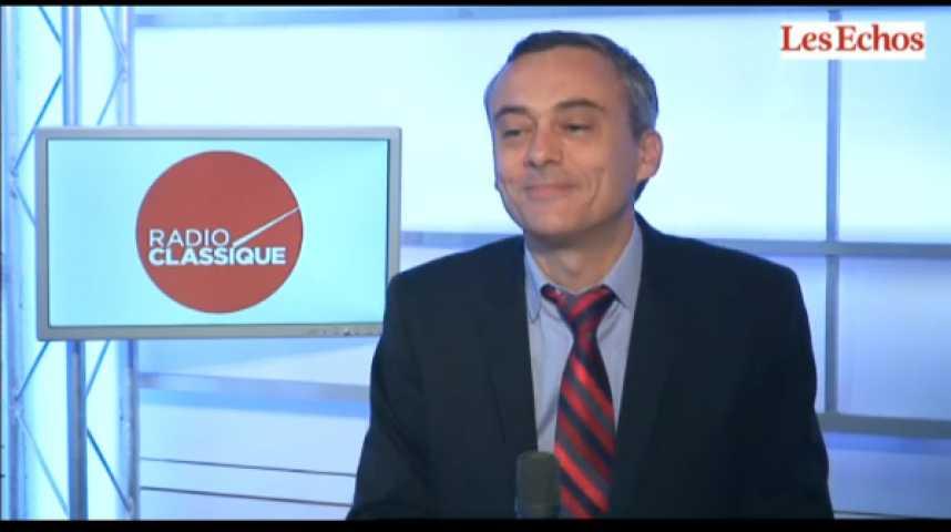 Illustration pour la vidéo Eric Wohleber, Directeur général de BlackRock France