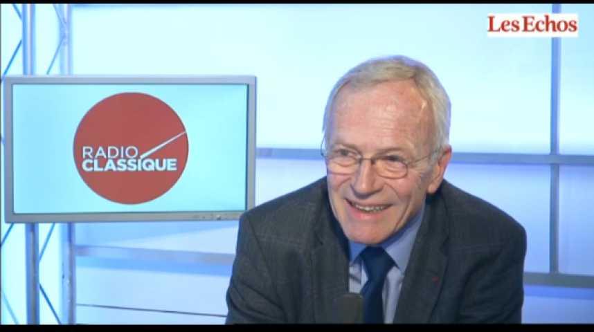 Illustration pour la vidéo Joachim Bitterlich, Professeur à ESCP-Europe et ancien conseiller diplomatique du chancelier Helmut Kohl