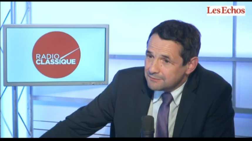 """Illustration pour la vidéo Thierry Mandon, Député PS de l'Essonne et co-auteur du rapport sur la """"simplification"""""""